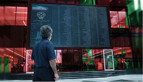 اسامی سهام بورس با بالاترین و پایینترین رشد قیمت امروز ۹۹/۱۲/۱۹