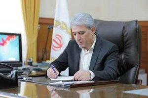 تاکید مدیرعامل بانک ملی ایران  بر لزوم حمایت از تولید داخل و برطرف کردن موانع  اقتصادی