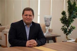 پیام تبریک مدیر عامل بانک صنعت و معدن به مناسبت فرا رسیدن سال نو