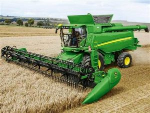 اختصاص مبلغ۳۰هزارمیلیارد ریال از منابع بانک کشاورزی برای طرح توسعه مکانیزاسیون کشاورزی