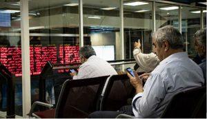 افت شاخصها و کاهش ارزش معاملات خرد بورس