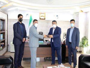 تقدیرسپاه بیت المقدس کردستان از عملکرد بانک مسکن در طرح کمکهای مومنانه