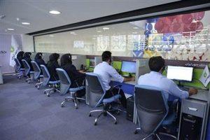 مشتریان بانک مهر ایران منتظر نمیمانند