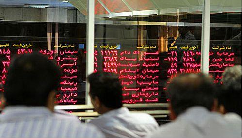 معاملات بورس در روزهای پایانی فروردین ماه مثبت میشود؟