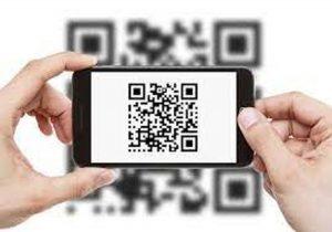 QR Code،جایگزین رسیدهای کاغذی در دستگاه های خودگردان