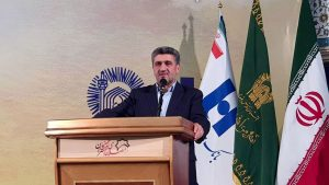 احساس مسئولیت بانک صادرات ایران در قبال قشر ضعیف جامعه