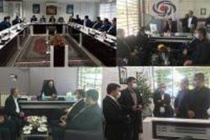 ایجاد امنیت شغلی، آرامش و آسایش اهداف معاونت توسعه سرمایه انسانی بانک ایران زمین