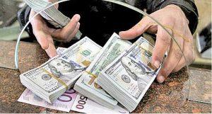 قیمت دلار به دنبال عبور از مرز