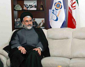 پیام تبریک مدیر عامل موسسه اعتباری ملل بمناسبت فرارسیدن عید سعید فطر