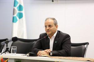 پیام تبریک مدیرعامل بانک توسعه تعاون به مناسبت ۲۷ اردیبهشت مصادف با روز روابط عمومی