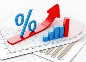 ۳ رکورد مهم نرخ سود