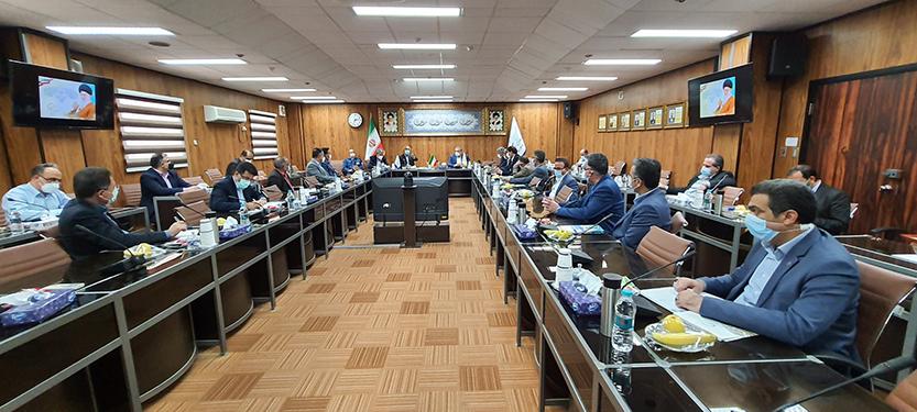 بانک ملی مدیران5