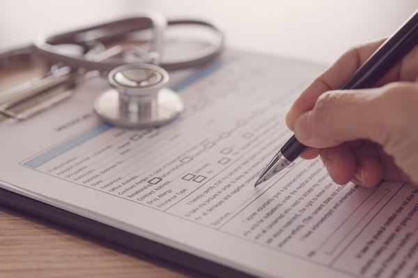 پوشش های بیمه مسئولیت پزشکان و پیراپزشکان