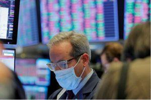 رشد ضعیف بورسهای جهانی تحت تاثیر اخبار کرونا