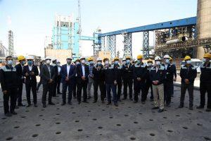 فصل نوین همکاری های ذوب آهن اصفهان و بانک اقتصاد نوین در تامین سرمایه پروژه های توسعه
