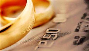 پرداخت بیش از ۳۰۰هزار فقره وام ازدواج از سوی بانک مهر ایران