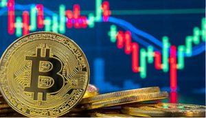 بازار قرمزپوش بیت کوین و اتریوم