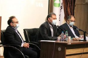معوقات بانک قرض الحسنه مهر ایران کمتر از یک درصد است