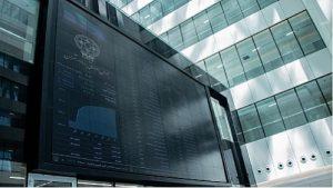 رونق و توسعه بورس، راهکار کنترل نرخ تورم