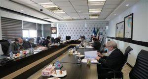 برگزاری مجمع عمومی عادی سالیانه شرکتهای زیر مجموعه موسسه اعتباری نور