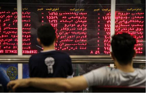 تغییر انتظارات سهامداران
