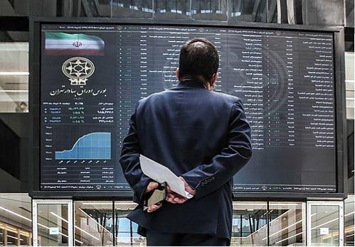 صعود بورس با تکیه بر سهام شاخصساز و ارز محور