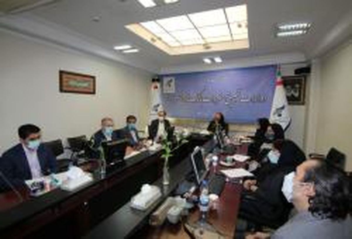 برگزاری اولین نشست هماندیشی ادارات تطبیق مقررات بانکهای خصوصی به میزبانی بانک سرمایه