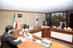 قدردانی نماینده مردم سبزوار در مجلس شورای اسلامی از خدمات بانک کشاورزی