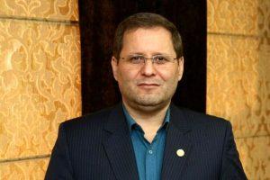 پیام مدیرعامل بانک صنعت و معدن به مناسبت فرا رسیدن اربعین حسینی