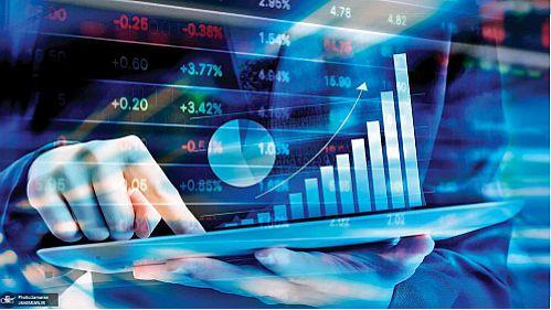 خلاصه وضعیت بازارهای مالی جهان در ۴ آبان ماه